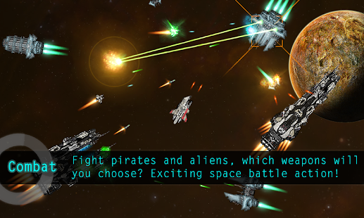 Space RPG - screenshot thumbnail