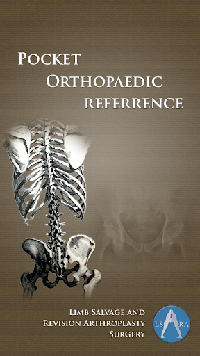 An Orthopaedic Reference - SG