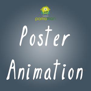 Puzzle Poster Animation 解謎 App LOGO-APP試玩