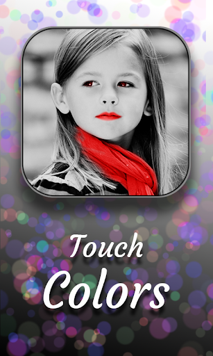 【免費攝影App】Touch Colors-APP點子
