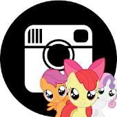 Cutie Mark Crusader Camera