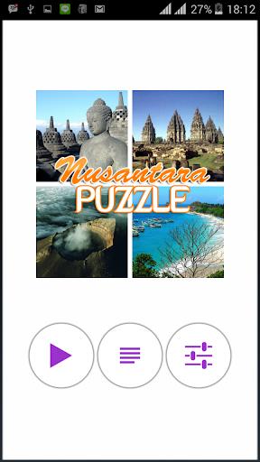 Nusantara Puzzle