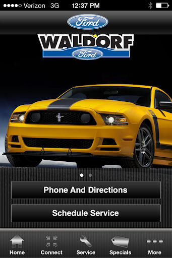 Waldorf Ford Dodge