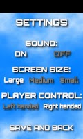 Screenshot of Robo Shooter Demo