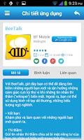 Screenshot of Kho ứng dụng Việt
