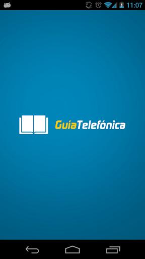 Guía Telefónica Ecuador