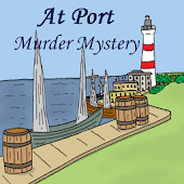 At Port - Murder Mystery