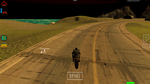 Luxury Motor Bike Racer 3D