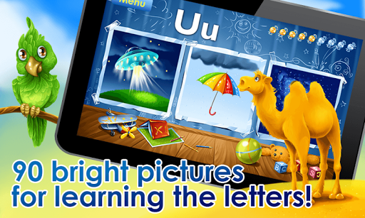 ABCD for Kids: Learn Alphabet and ABC for Toddlers 1.1.36 screenshots 13