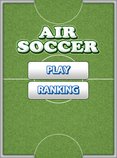 Air Soccer™ Impossible