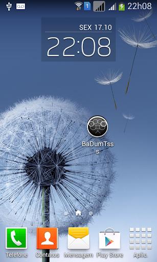 【免費娛樂App】Ba Dum Tsss-APP點子