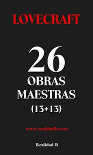 Lovecraft - 26 Obras - GRATIS
