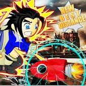 Sonic Running Games Rider 2