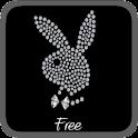 Playboy Classic Diamond – FREE logo