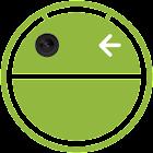 サイレントカメラ 無音_連写 FREE (無料版) icon