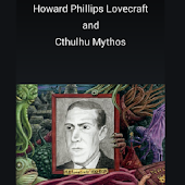 H.P Lovecraft & Cthulhu Mythos