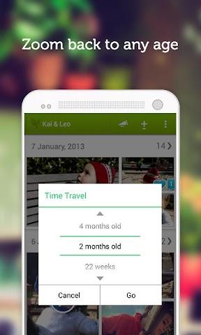 android Lifecake Screenshot 3