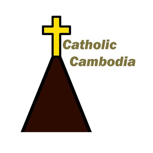 Catholic Cambodia KH LOGO-APP點子