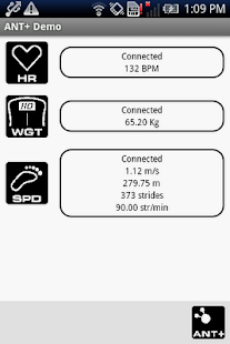 玩健康App|ANT+ Demo免費|APP試玩