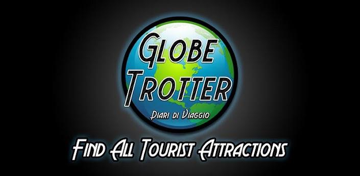 GlobeTrotter, una guida turistica interattiva