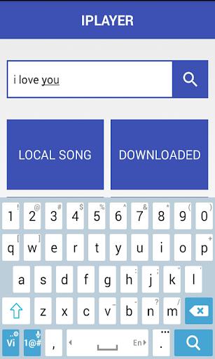 IPlayer - MP3 Free Downloader
