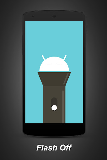 FlashLight For Android L