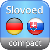 German<->Slovak dictionary