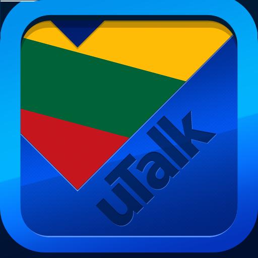旅游のuTalk リトアニア語 LOGO-記事Game