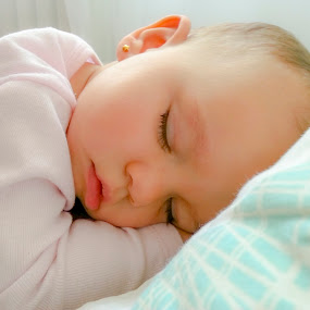 sleeping beauty by Titus Criste - Babies & Children Babies ( android, sleeping, baby, samsung, mobile,  )