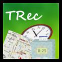 T Rec (Free) logo