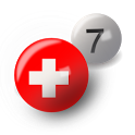 Swiss Lotto icon