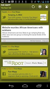 Rue Mapp: The Root 100 - screenshot thumbnail