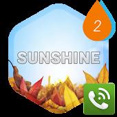 PP Theme – Sunshine