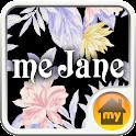 Mejane-Vintage flower Theme