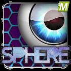 Sphere Cosmic Arcade 2014 icon