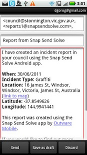 Snap Send Solve - screenshot thumbnail