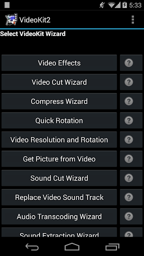 Video Kit +