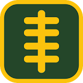Green Bay Football Alarm Pro