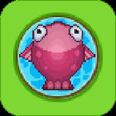 Jumpy Fish - Tiny Pool