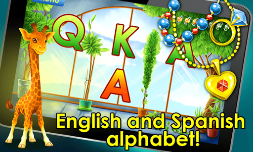 ABCD for Kids: Learn Alphabet and ABC for Toddlers 1.1.36 screenshots 4