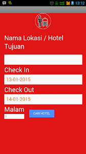 Hotel Murah screenshot 1