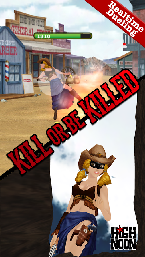 High Noon 2 : Multiplayer FPS - screenshot