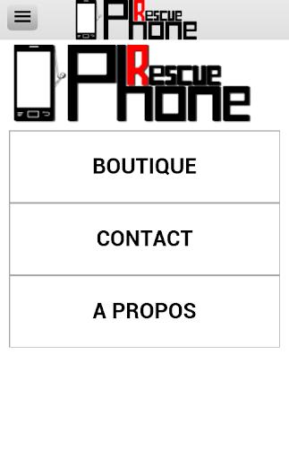 【免費商業App】Phone Rescue-APP點子