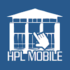 Hurst Public Library Mobile icon