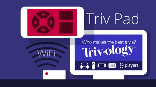 Triv Pad for Triv-ology™