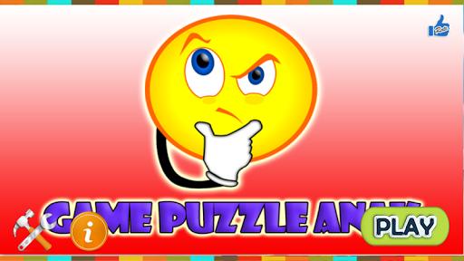 Asah Otak Anak Puzzle