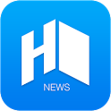 Hao123 News icon