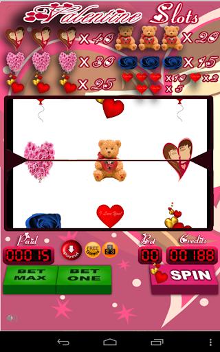 Big Win - Valentine Free Slots