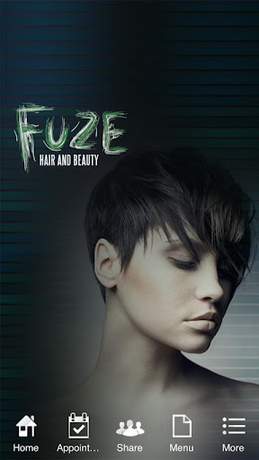 Fuze Hair Beauty