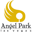 Angel Park Golf Club Tee Times logo
